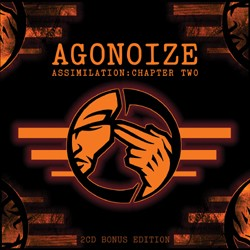 Agonoize - Assimilation: Chapter Two - 2CD