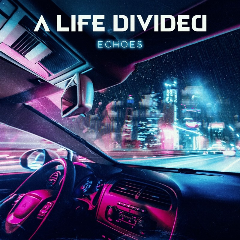 A Life Divided - Echoes (DigiPak) - CD