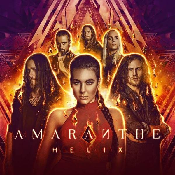 Amaranthe - Helix (Limited Edition) - CD