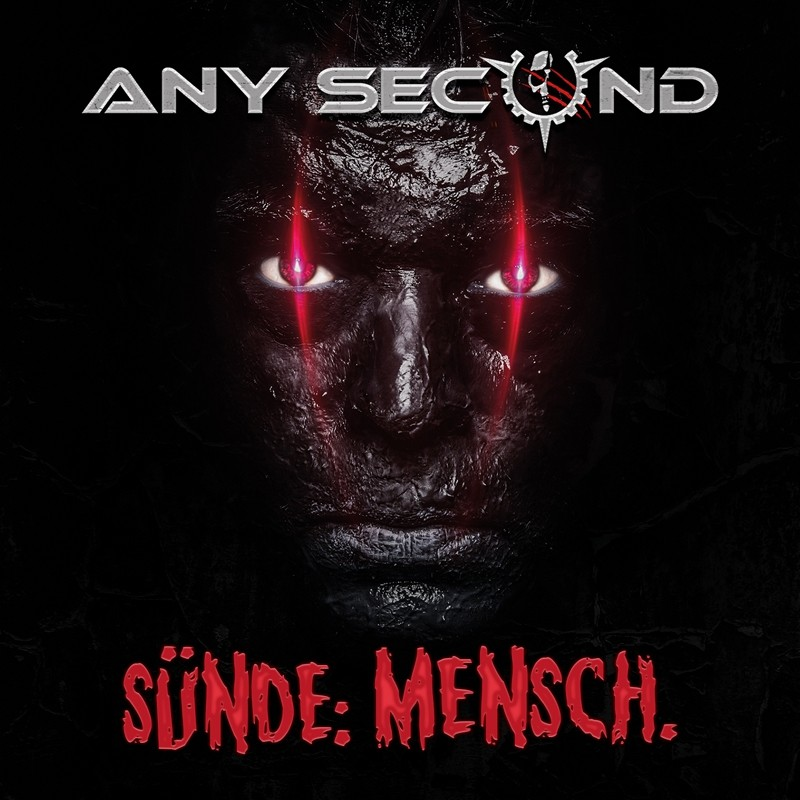 Any Second - Sünde Mensch - 2CD