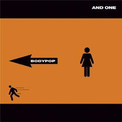 And One - Bodypop - CD