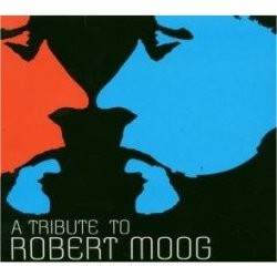 V.A. - A Tribute to Robert Moog - CD - DigiCD