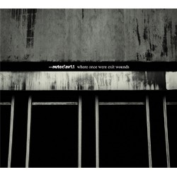 Autoclav 1.1 - Where once were exit wounds - CD - DigiCD