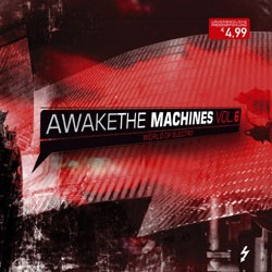 Awake The Machines Vol. 6 - CD