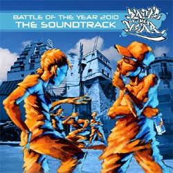 V.A. - Battle of the Year 2010 - CD