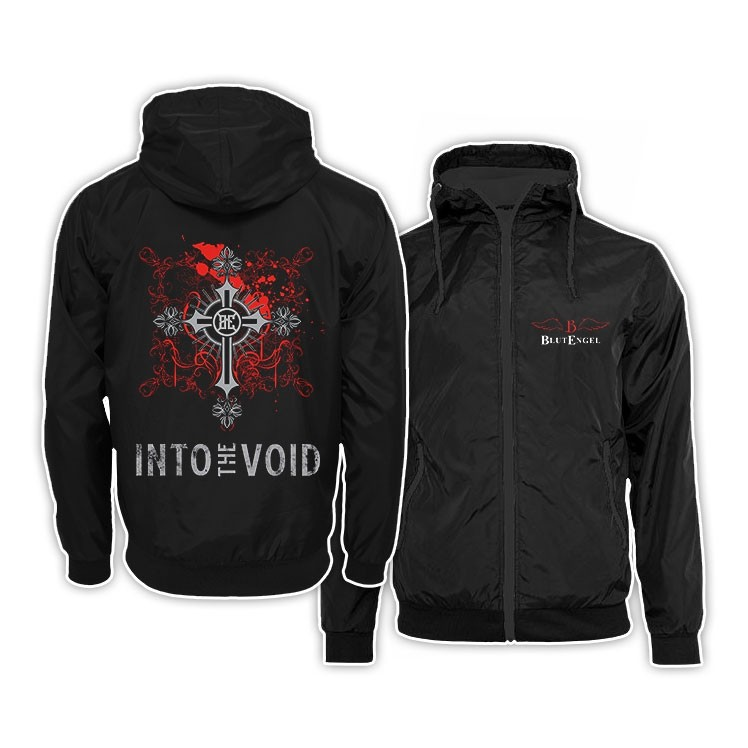 Blutengel - Into The Void - Windbreaker