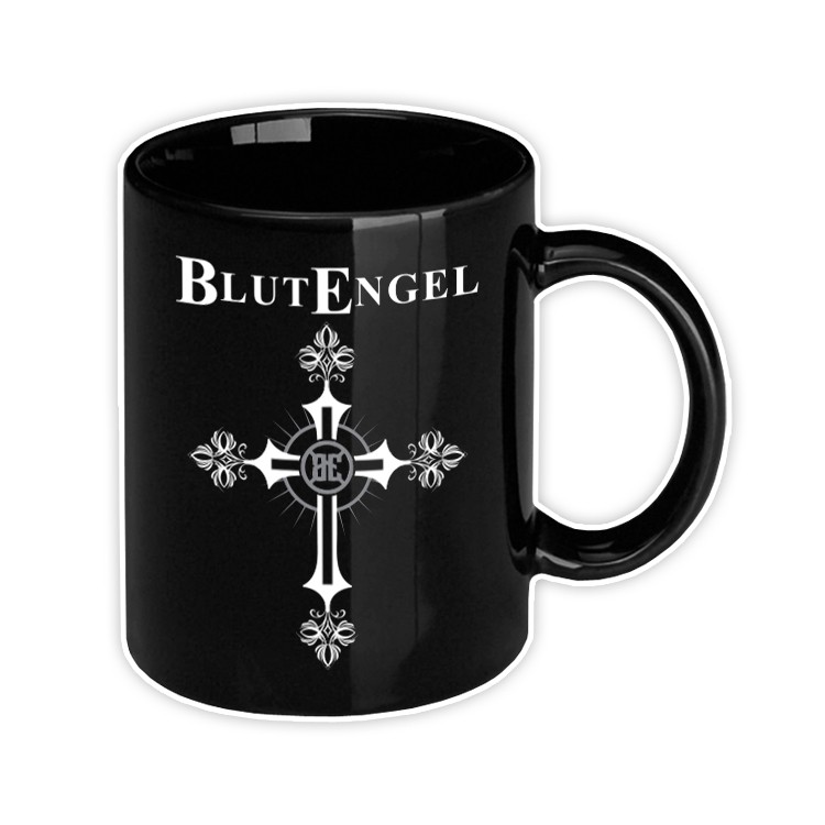 Blutengel - Into The Void - Tasse