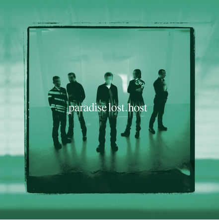 Paradise Lost - Host (Remastered) - CD