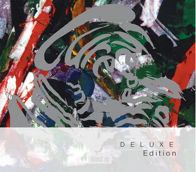 The Cure - Mixed Up (Deluxe Edition) - 3CD