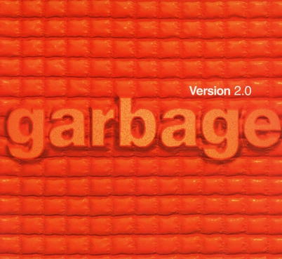 Garbage - Version 2.0 - 2CD