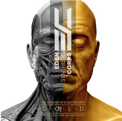 ESC (Eden Synthetic Corps) - Gold - CD