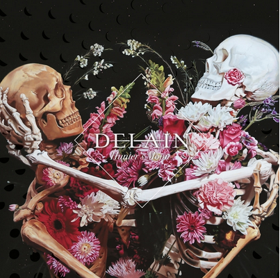 Delain - Hunter's Moon - CD+BD
