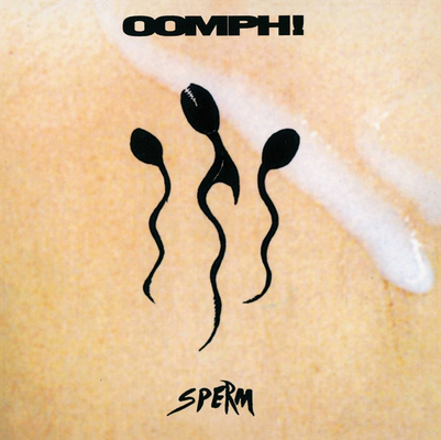 Oomph! - Sperm (Re-Release) - CD
