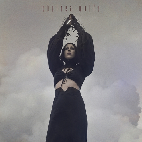 Chelsea Wolfe - Birth Of Violence - CD