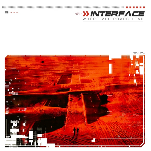 Interface - Where All Roads Lead - CD