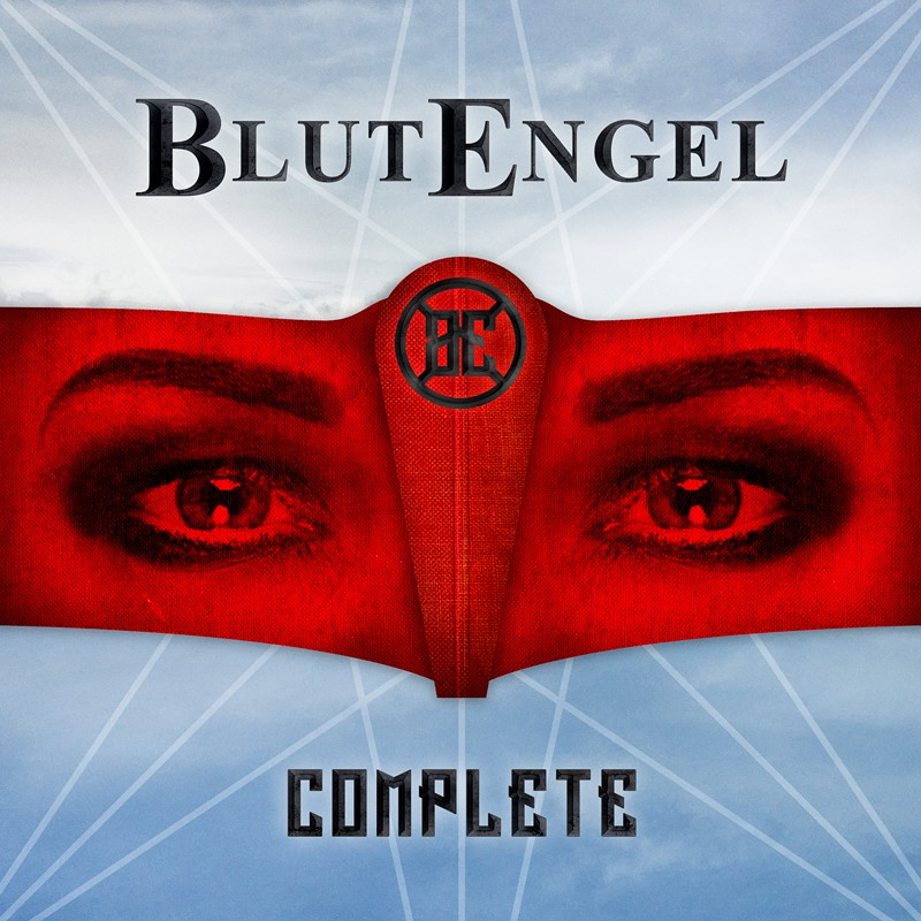 Blutengel - Complete - MaxiCD
