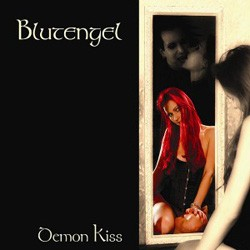 Blutengel - Demon Kiss - CD