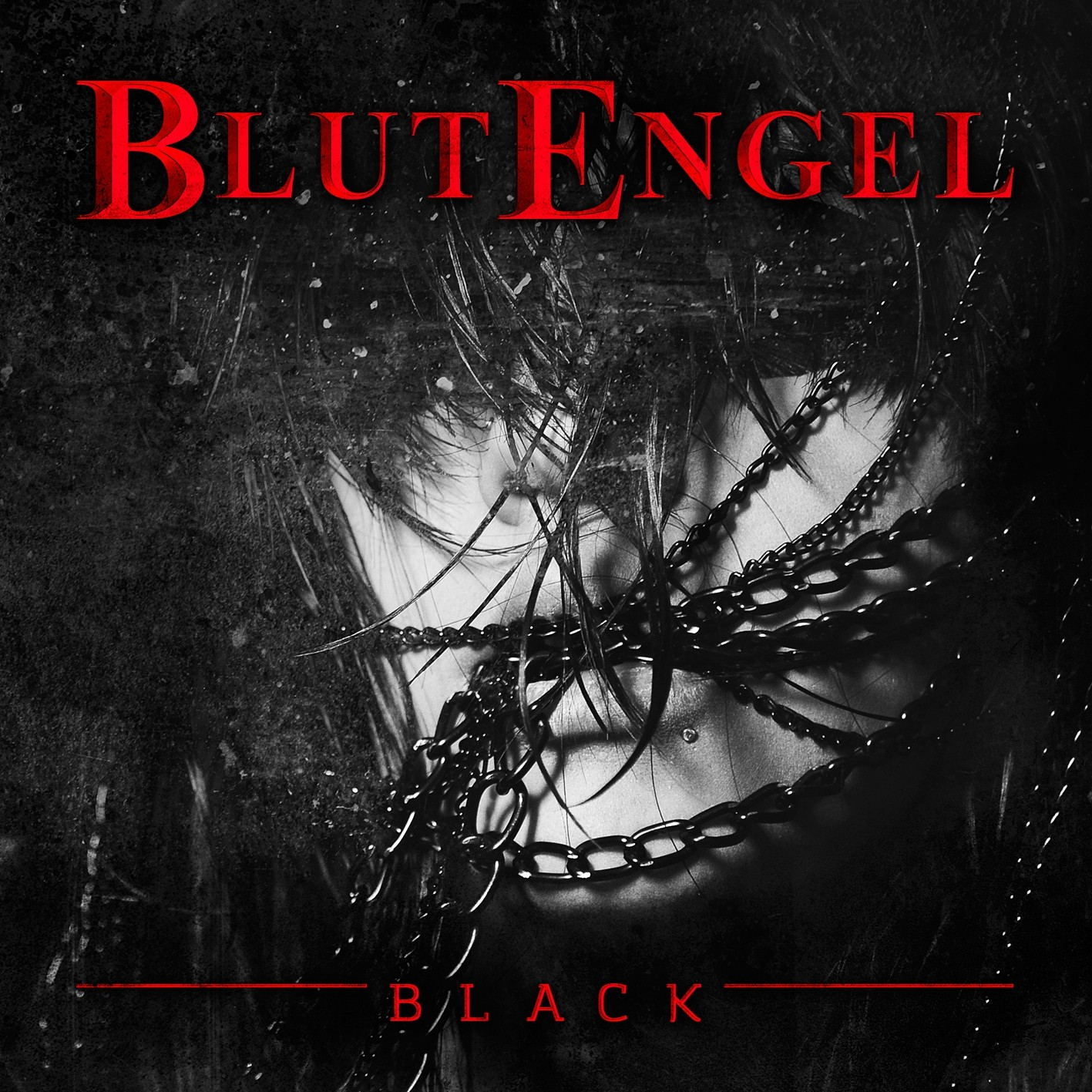 Blutengel - Black - CD