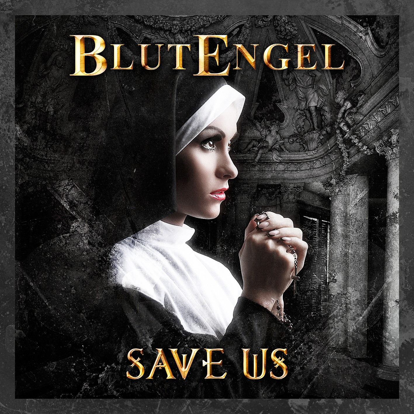 Blutengel - Save Us - CD