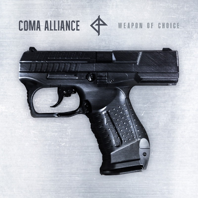 Coma Alliance - Weapon Of Choice - CD
