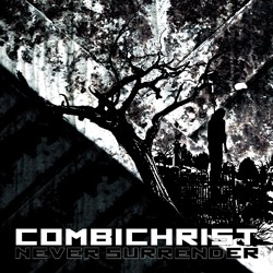 Combichrist - Never surrender - Single CD - DigiCDS