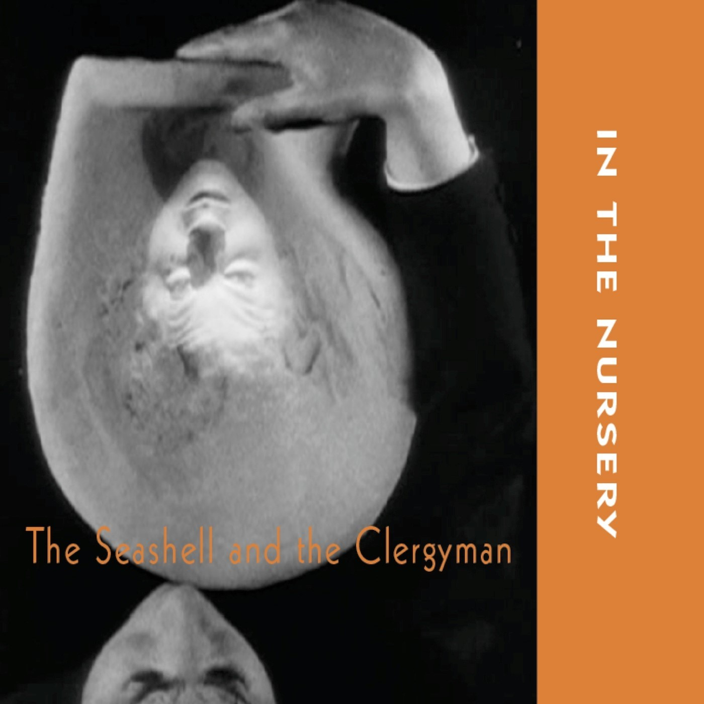 In The Nursery - The Seashell & the Clergyman (la coquille et le clergyman) - CD