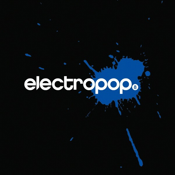 V.A. - Electropop Vol.8 - CD