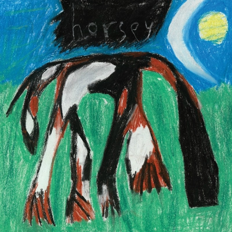 Current 93 - Horsey (+ Bonus) - 2CD