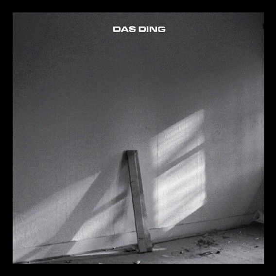 Das Ding - Kindheitsmuster / Raid - Single/Vinyl