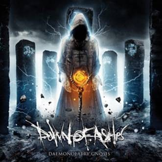 Dawn Of Ashes - Daemonolatry Gnosis - CD