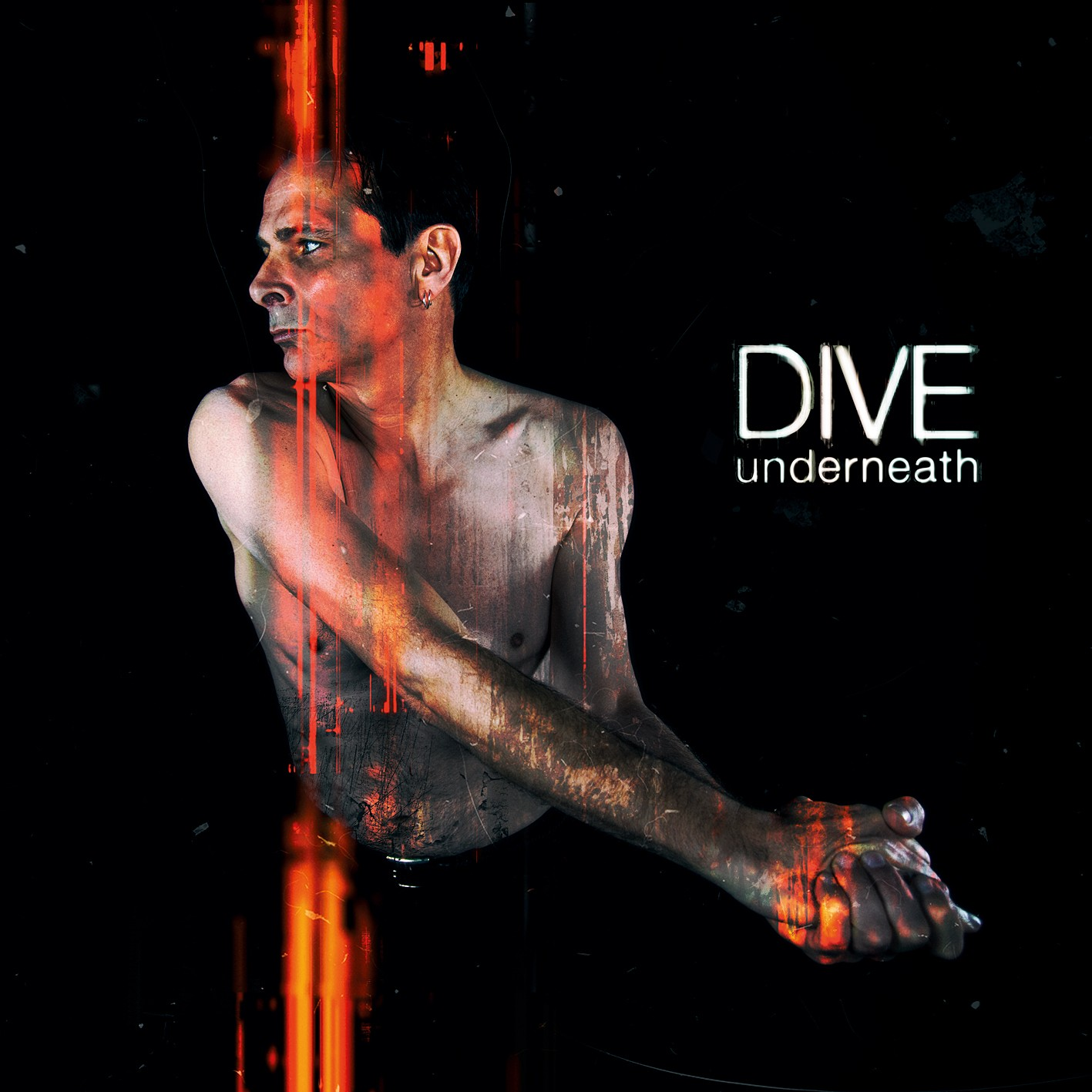Dive - Underneath - CD