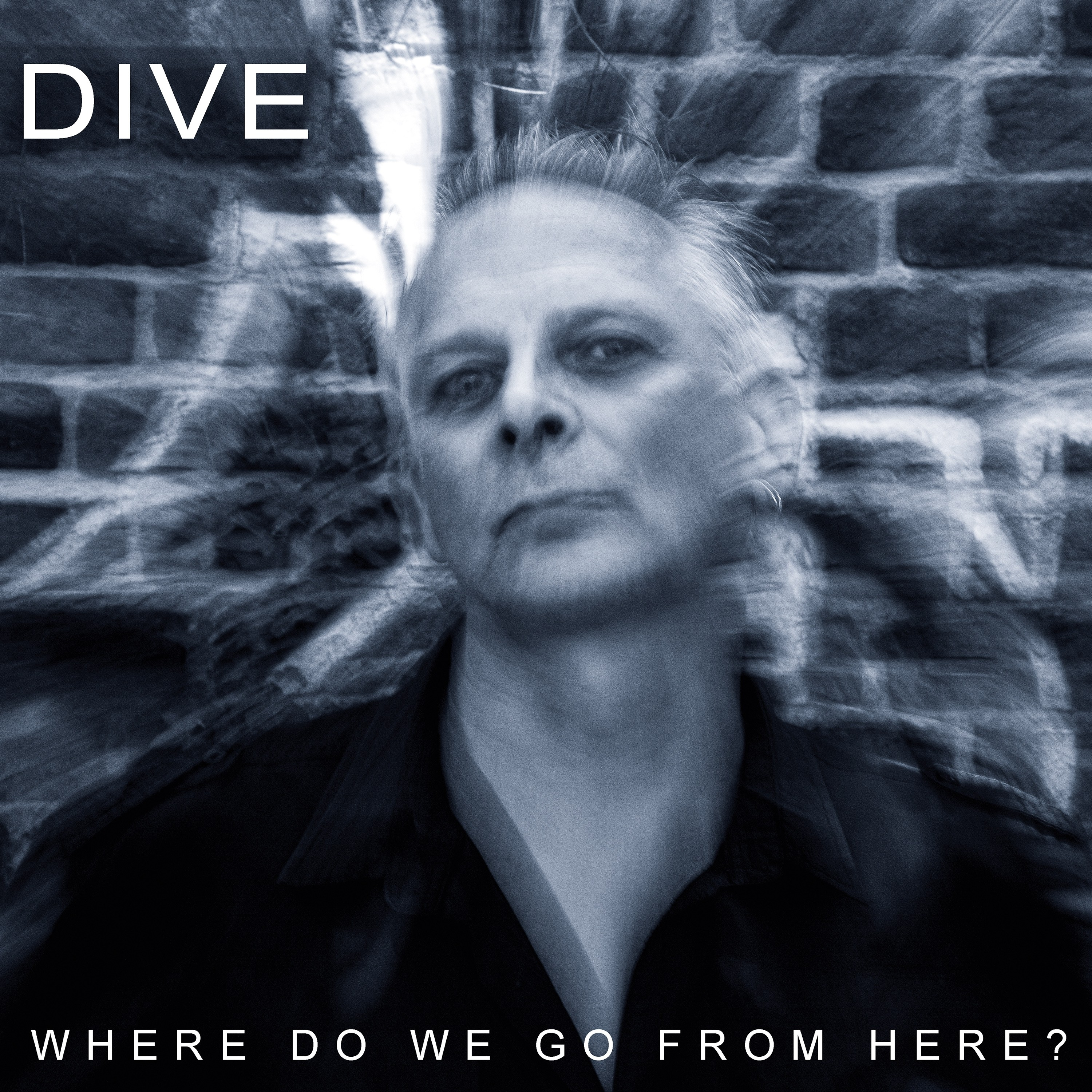 Dive - Where do we go from here? - CD