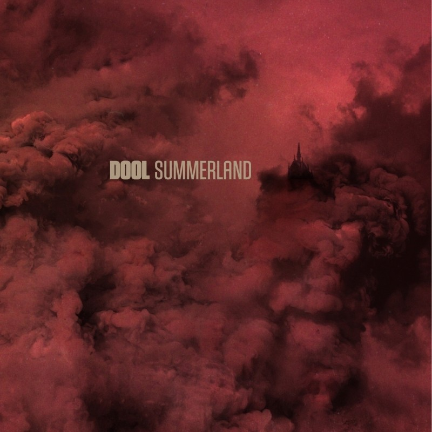 Dool - Summerland - CD