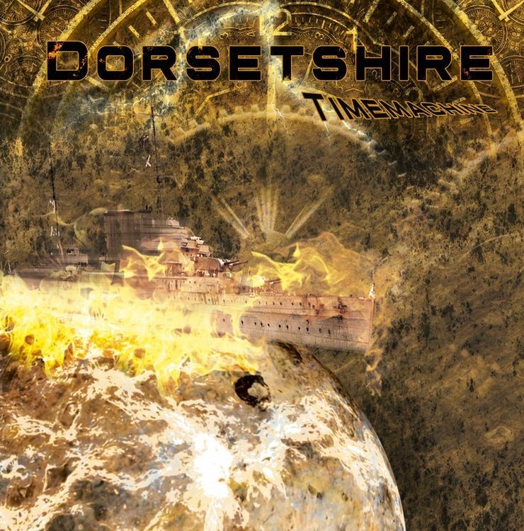 Dorsetshire - Timemachine - CD