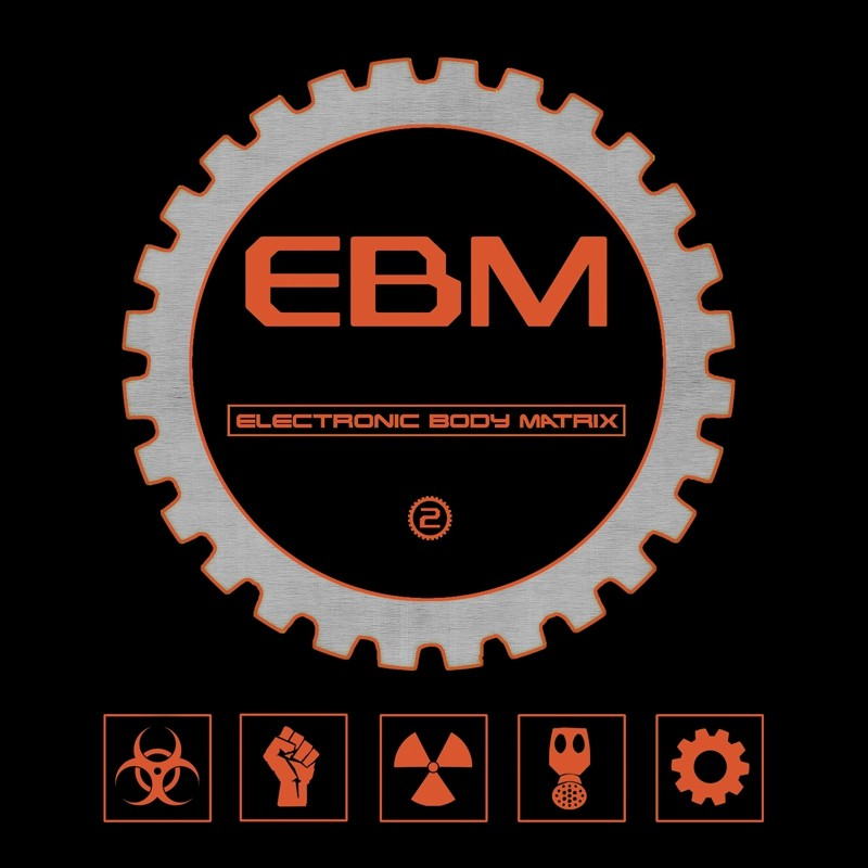 V.A. - Electronic Body Matrix 2 - 4CD Box