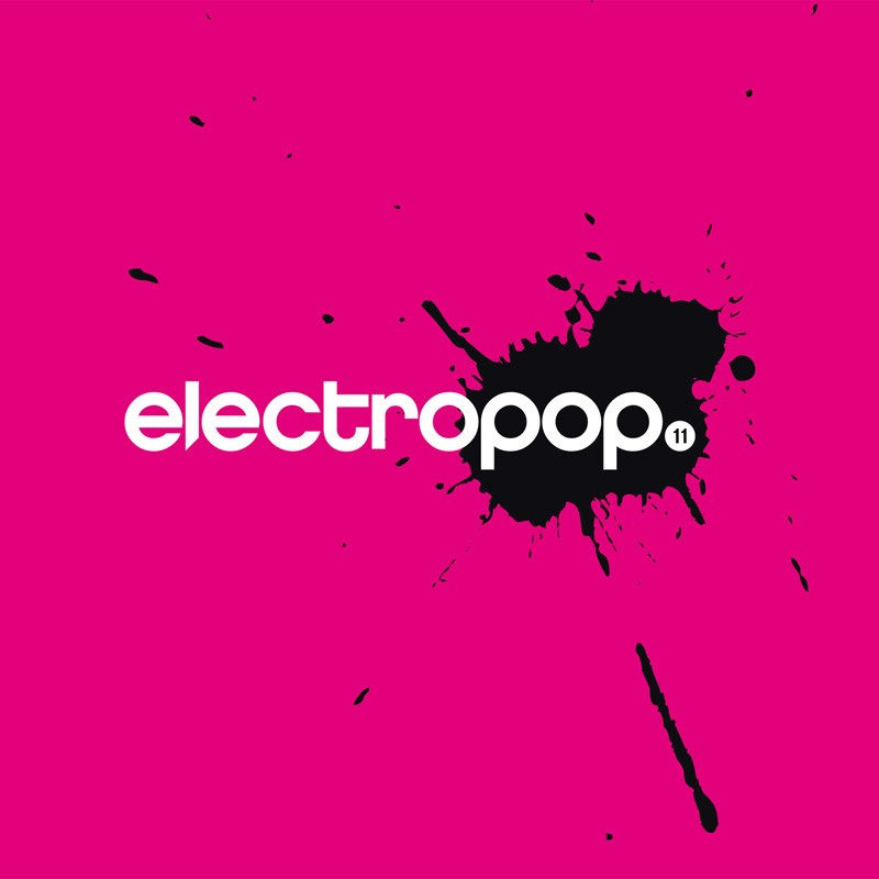 V.A. - Electropop Vol.11 - CD