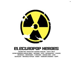 V.A. - Electropop Heroes Vol. 2 - CD