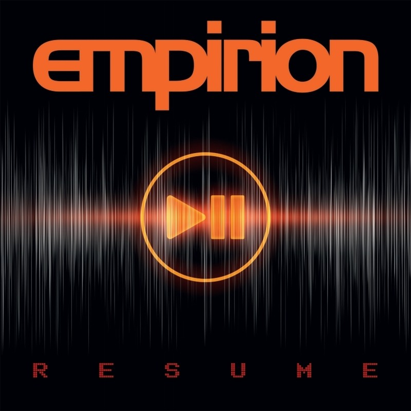 Empirion - Resume - CD