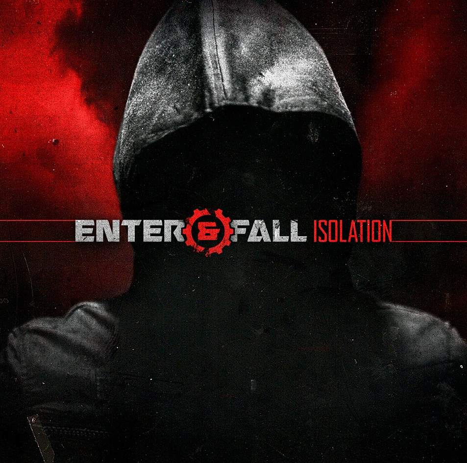 Enter and Fall - Isolation - CD