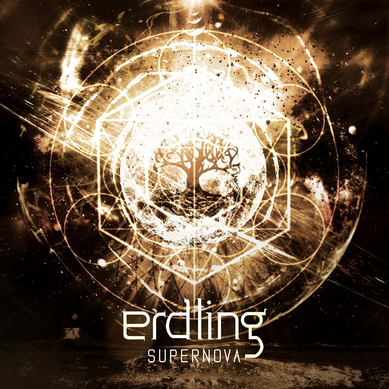 Erdling - Supernova - 2CD
