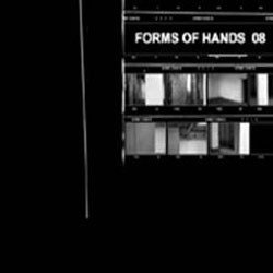 V.A. - Forms Of Hands 08 - CD - DigiCD