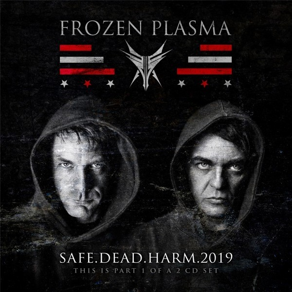 Frozen Plasma - Safe Dead Harm 2019 (Limited Edition) - MaxiCD