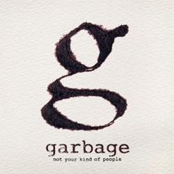 Garbage - Not Your Kind of People - CD