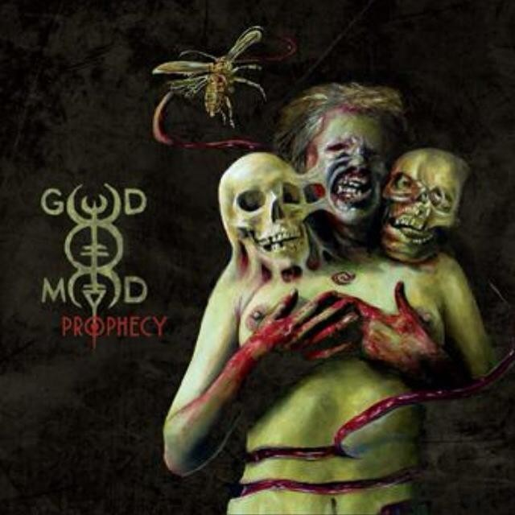 God Module - Prophecy - CD