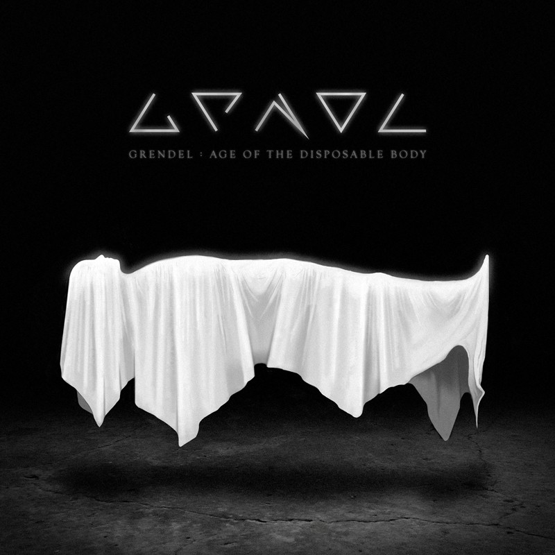 Grendel - Age of the Disposable Body - 2CD