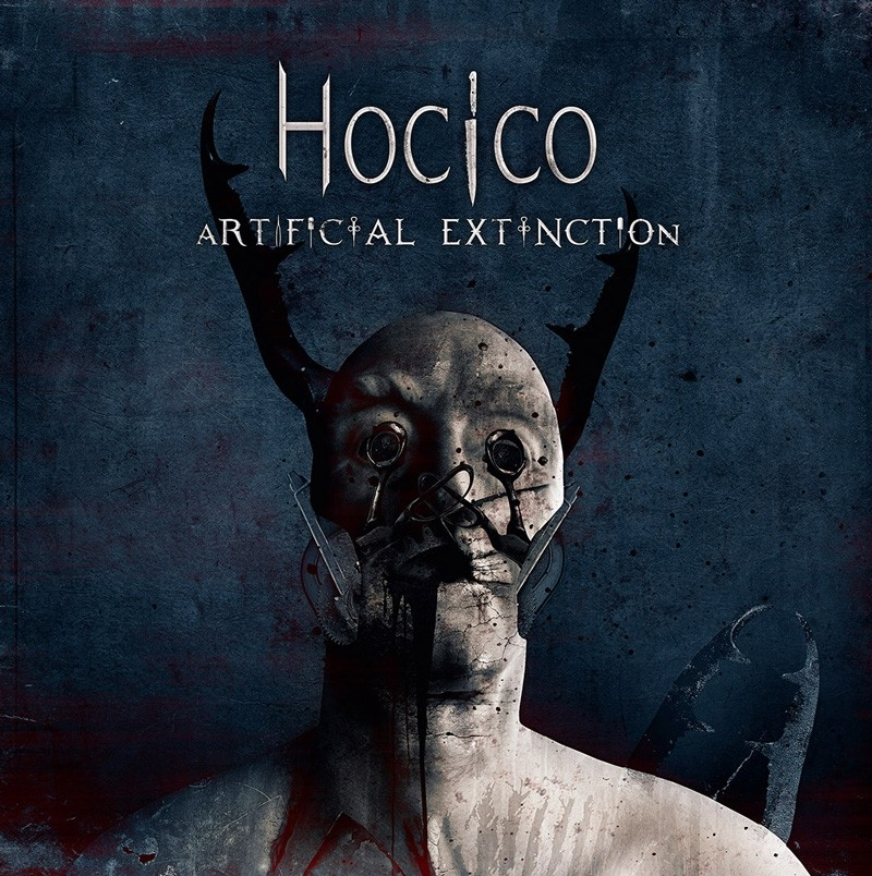 Hocico - Artificial Extinction - CD