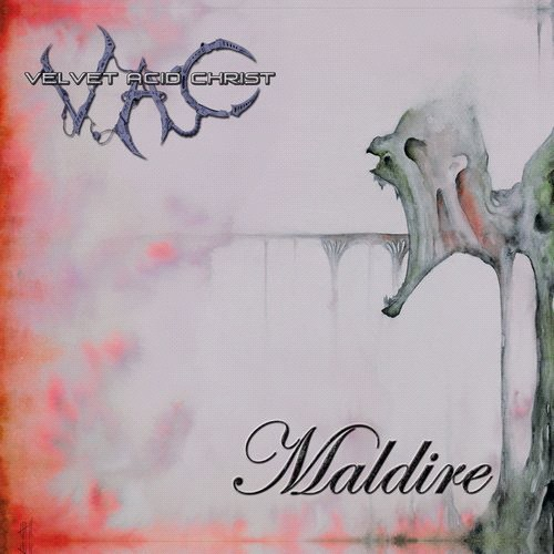 Velvet Acid Christ - Maldire - CD
