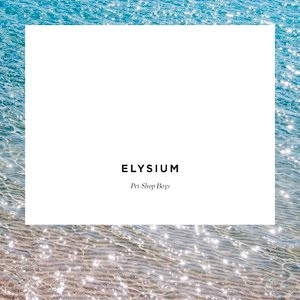 Pet Shop Boys - Elysium - CD