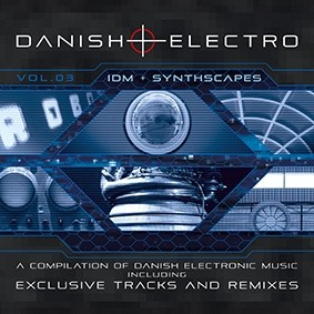 V.A. - Danish Electro Volume 3 - CD