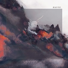 Hante - This Fog that never ends - CD